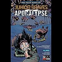 FCBD: Junior Braves #1 (Junior Braves of the Apocalypse) (English Edition)