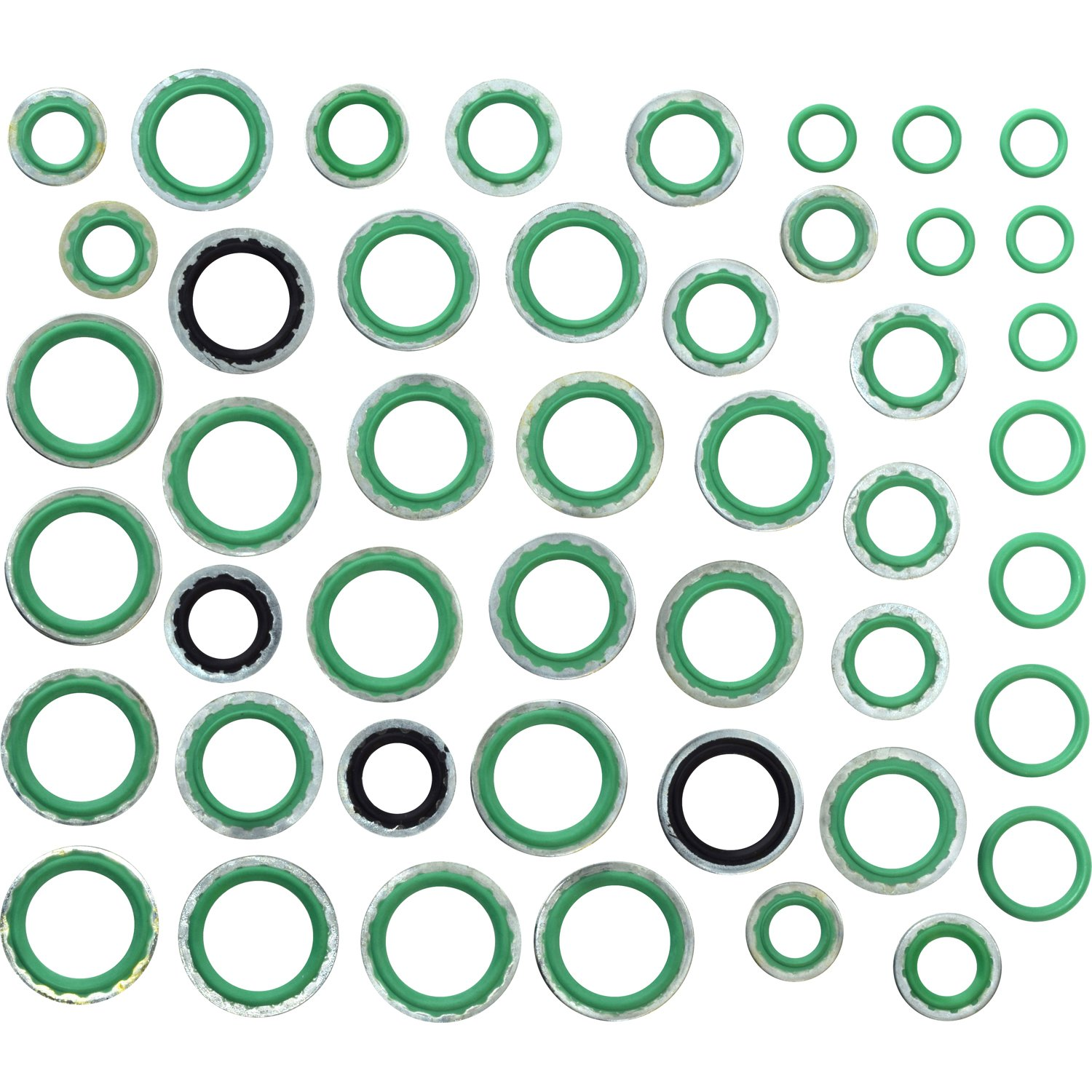 Universal Air Conditioner RS 2711 A/C System Seal Kit
