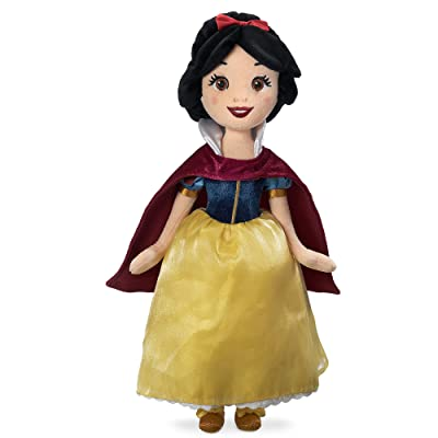 Disney Snow White Plush Doll - 18 Inch: Toys & Games