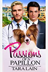 Passions of a Papillon: A Fuzzy Love Romance Kindle Edition