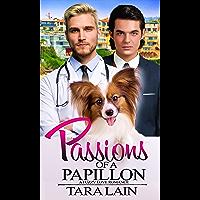 Passions of a Papillon: A Fuzzy Love Romance (English Edition)