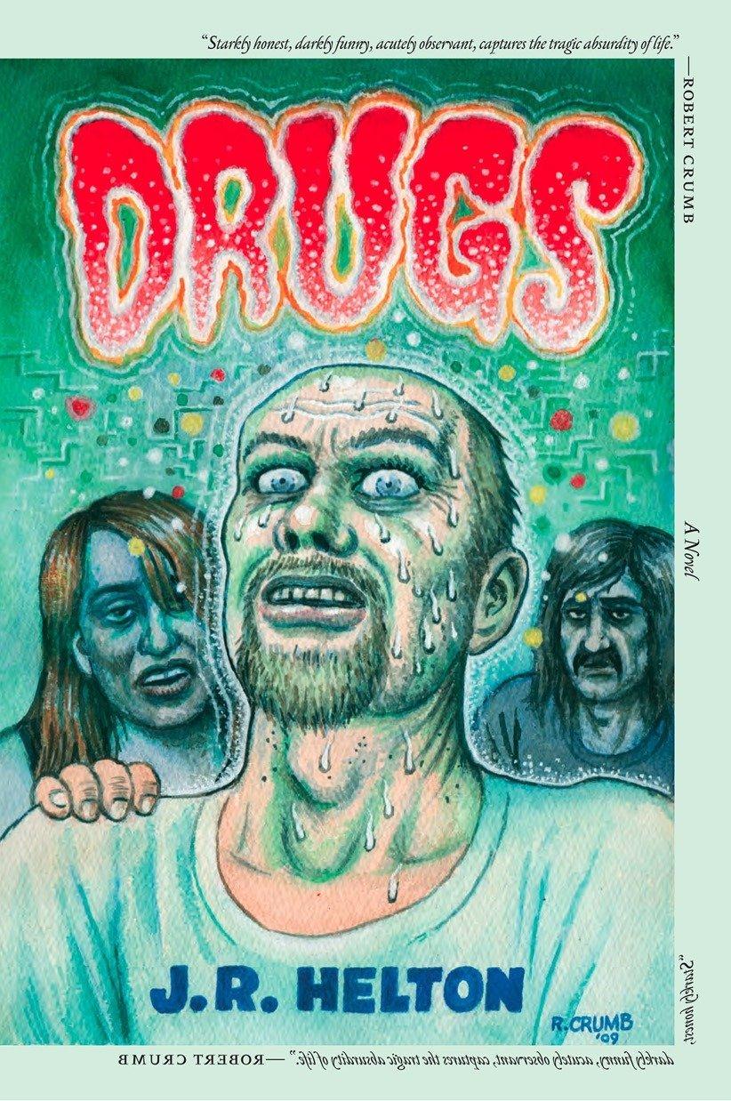 Read Online Drugs: A Novel pdf epub
