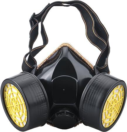 masque anti pollution m3