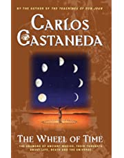 Wheel of Time: the Shamans of Ancient Mexico, Their ...