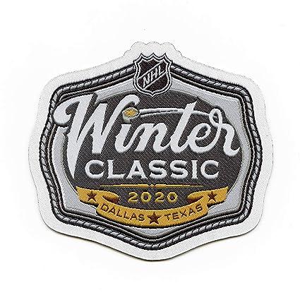 nhl winter classic 2020