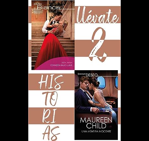 E-Pack Bianca y Deseo junio 2020 eBook: James, Varias Autoras: Amazon.es: Tienda Kindle