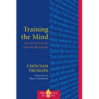 Training Mind/Cultivating Love