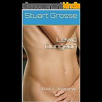 Lewd Dungeon: Book 6 - Interviews (English Edition)