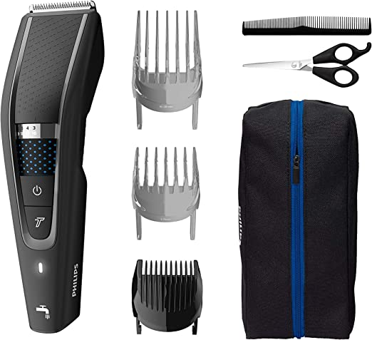 Philips HAIRCLIPPER Series 5000 HC5632/15 cortadora de pelo y ...