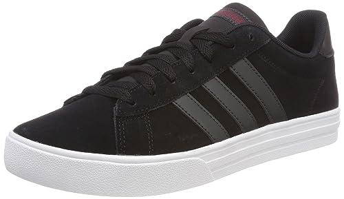 Adidas Daily 2.0 Schwarz Sneaker Für Herren | Günstig Online