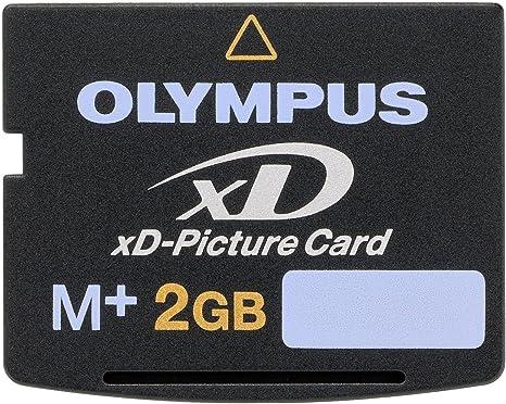 FUJI 2GB xD Picture Card Genuino Nuevo Envío gratuito Olympus XD 2GB Tipo M