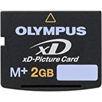 2Gb Xd Memory Card For Olympus Camera, Type -M
