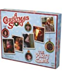 NECA Christmas Story The Party Game Board Game