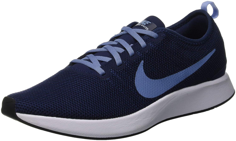 Mehrfarbig (Midnight Navy Work Blau Royal Tint Weiß 001) Nike Herren Dualtone Racer Gymnastikschuhe