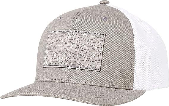 9f7e8f691 Columbia Men's PFG Mesh Ball Cap at Amazon Men's Clothing store: