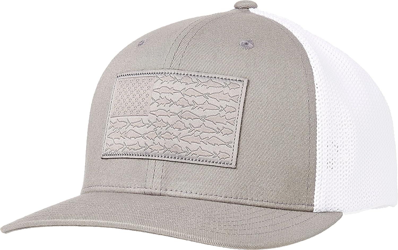 Columbia PFG Mesh Ball Cap at Amazon Men s Clothing store  d0e3d1a3daf