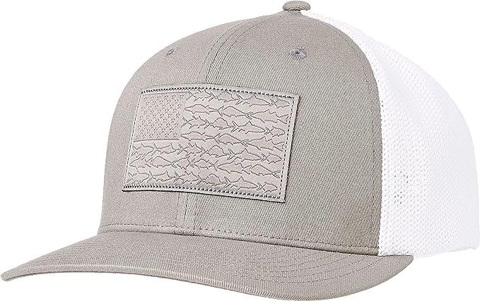 a59758845b5 Columbia Men s PFG Mesh Ball Cap at Amazon Men s Clothing store
