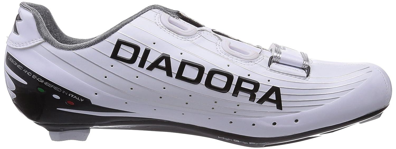 Diadora SPEED VORTEX Unisex-Erwachsene Radsportschuhe Radsportschuhe Radsportschuhe - Rennrad e792cf