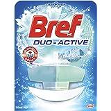 Bref Duo Active Toilet Cleaner, Jasmine, 50 Mililiter