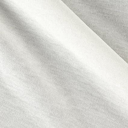 388ff2a0cdd Amazon.com: TELIO Organic Cotton Jersey Knit Off-White Fabric by The Yard