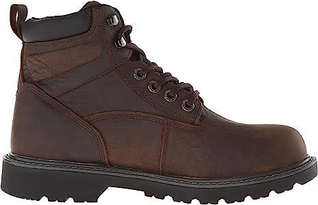 Floorhand 6 Inch Waterproof Steel Toe