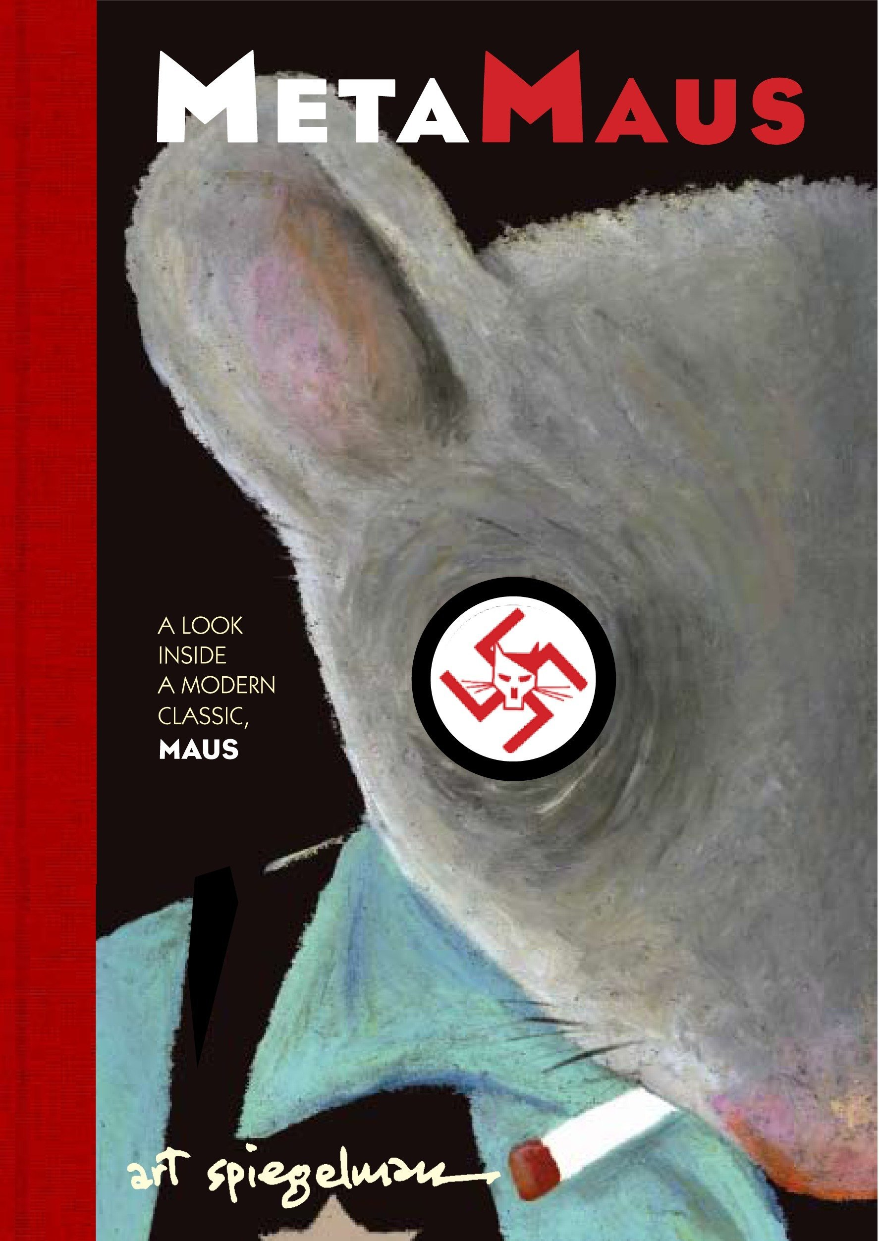 maus review