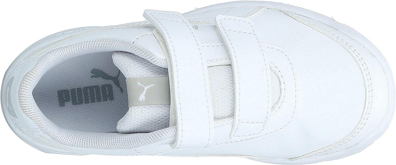 PUMA Unisex Baby Stepfleex 2 Sl Ve V Ps Sneaker