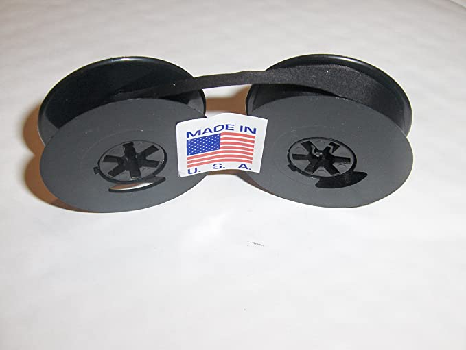 Typewriter Ribbon for Smith Corona, SCM, Royal, Adler, Olivetti, Olympia Typewriters Freshly Made in America. General Purpose Batteries & Battery Chargers at amazon
