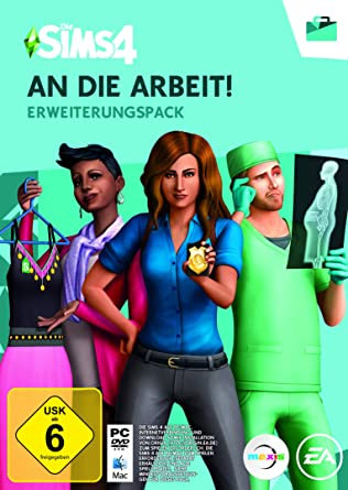 Sims Expansion Packs: Amazon.es: Videojuegos