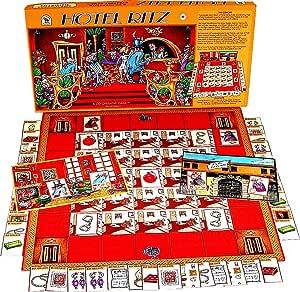 Hotel Ritz: Amazon.es: Juguetes y juegos