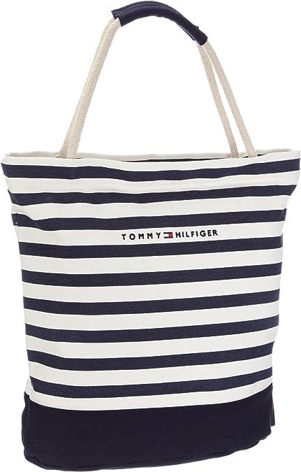tommy beach bag