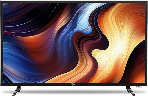 VW 32 inch HD Ready LED TV VW32A (2021 Model)