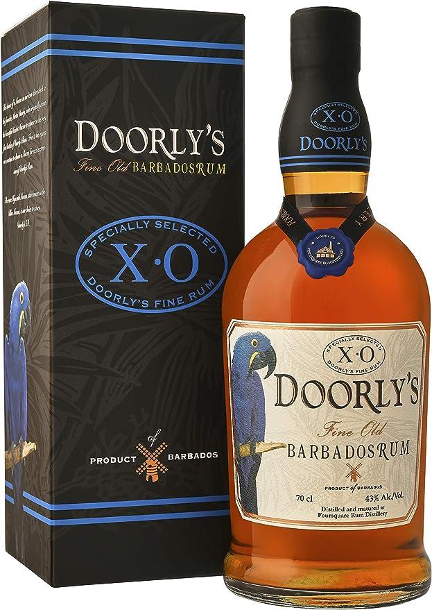 Doorly s XO Rum Marussia 0,7 l)
