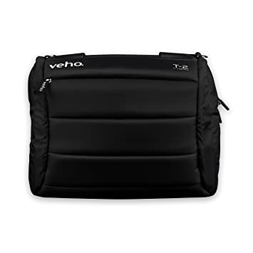 Amazon.com: vVeho VNB-001-T2 Laptop bag 15.6 / Laptop Backpack ...