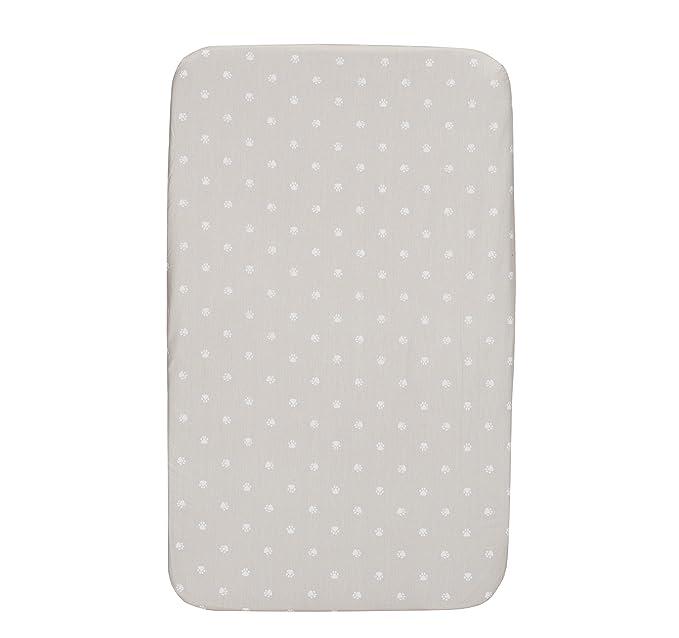 Chicco Next 2 Me - Juego de sábanas ajustable con paloma gris y polluelo para polluelos: Amazon.es: Bebé
