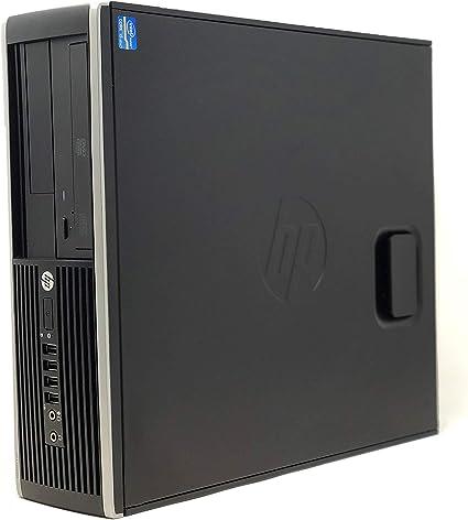 HP Elite 8300 - Ordenador de sobremesa (Intel Core i7-3770, 16GB ...