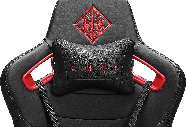 Review Hp - Gaming Omen By Citadel Gaming Chair Sedia ...