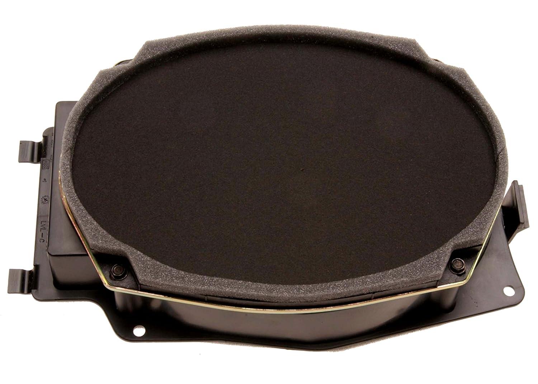 ACDelco 9374771 GM Original Equipment Rear Radio Speaker 9374771-ACD