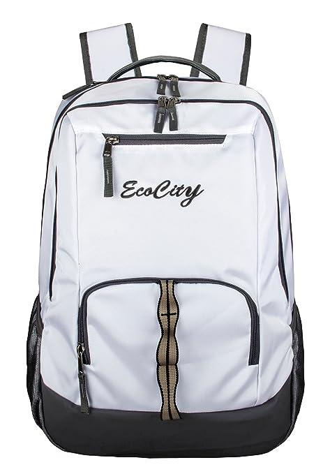 201 opinioni per EcoCity Zaino Escursionismo Daypack Zaini Portatile sacchetto di scuola per