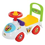 Teletubbies M07186 My First Sit and Ride Bike