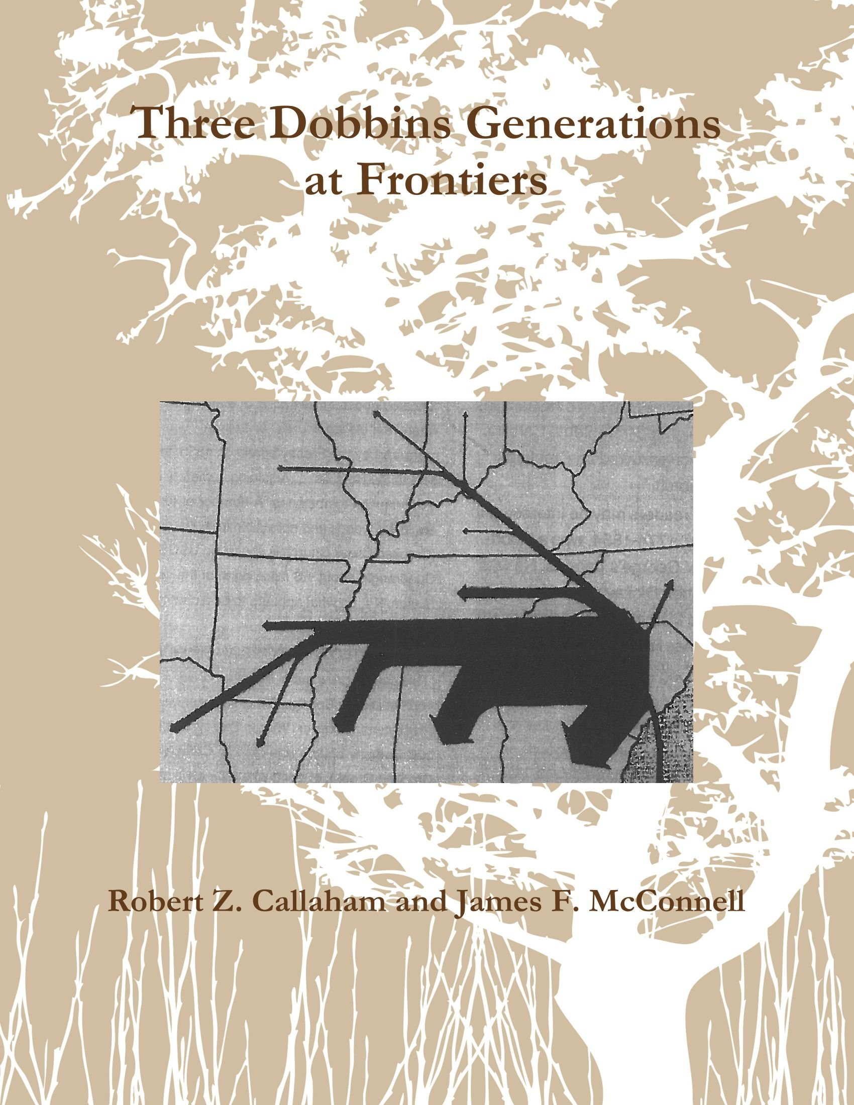 Read Online Three Dobbins Generations At Frontiers pdf