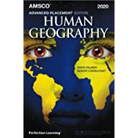 Advanced Placement Human Geography, 2020 Edition