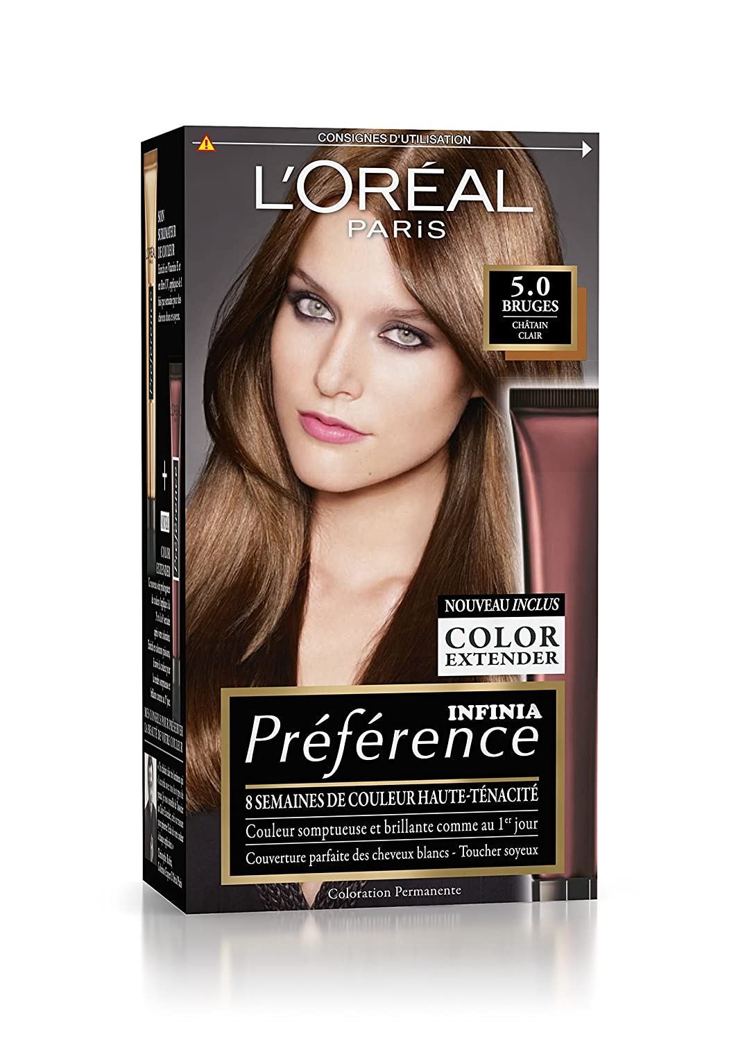 loreal balayage home kit. Black Bedroom Furniture Sets. Home Design Ideas