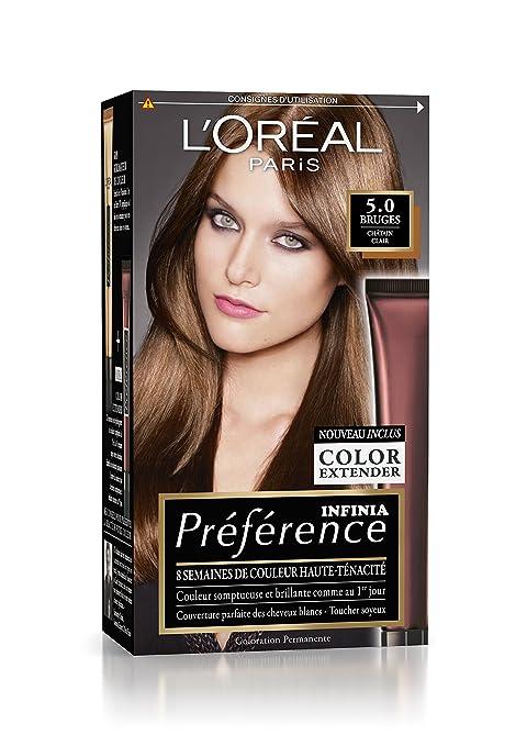 Pub coloration cheveux