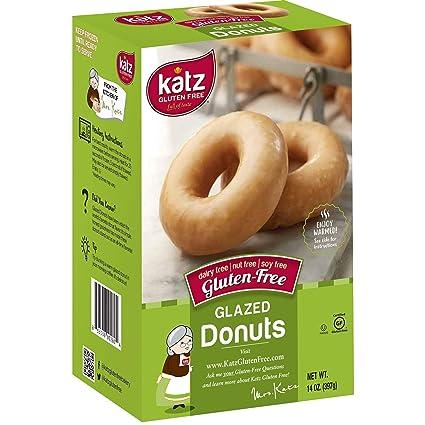Donut vidriado.: Amazon.com: Grocery & Gourmet Food