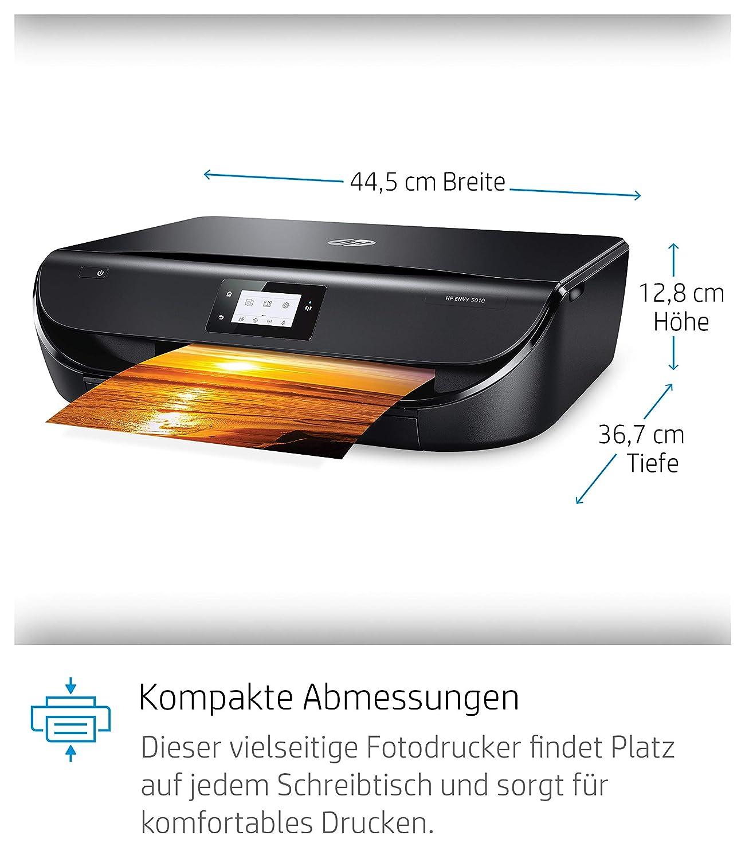 HP Envy 5010: Amazon.es: Informática