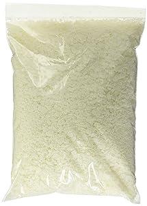 Akosoy Natural Soy Wax, 3-Pound