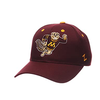 fc30e6dab6d5a Image Unavailable. Image not available for. Color  Zephyr Hats Minnesota  Golden Gopher ...