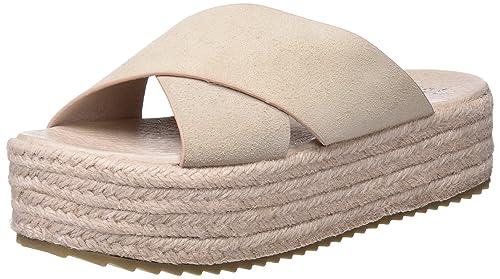 Sandales Chaussures et Sacs Emma Plateforme COOLWAY Femme 8gxwOq84
