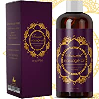 Maple Holistics Sensual Massage Oil
